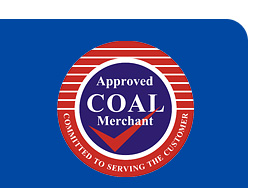 Approved Coal Merchant. Committed to serving the customer.
